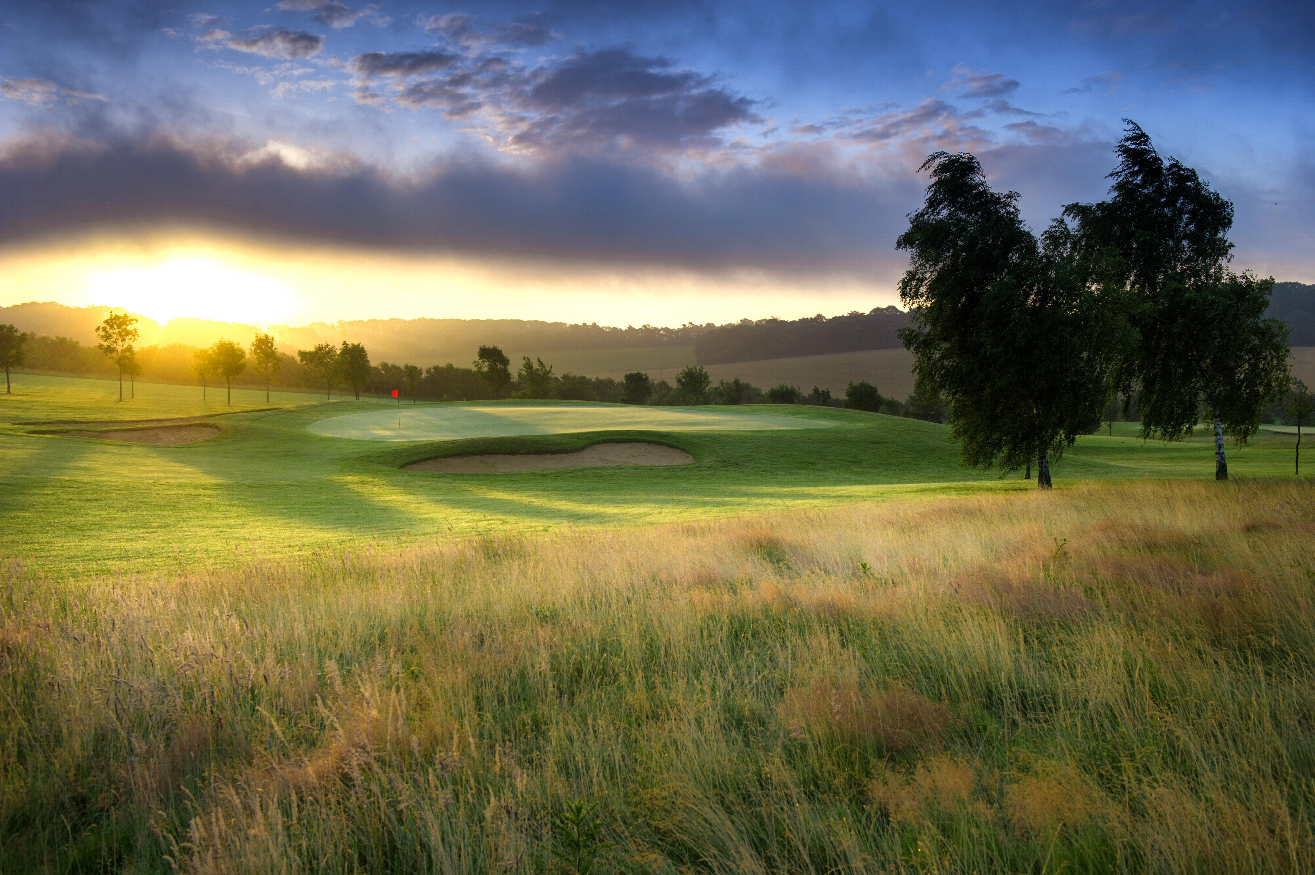Hiseman Ltd Golf Consultant Golf PR Golf Marketing And