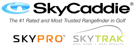 CLICK TO DOWNLOAD HIGH RESOLUTION SKYCADDIE[R] LOGO